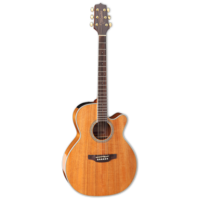 Takamine GN77KCE-NAT NEX, All Hawaiian Koa w/ TP-4TD Pickup