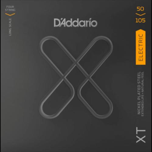 D'Addario D'Addario XT Bass Guitar String Set