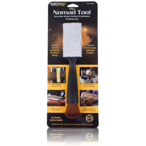 The Nomad Tool - String, Surface and Hardware Cleaning Tool