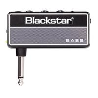 Blackstar AmPlug Series 2 Fly Bass