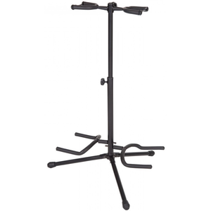 Kinsman Dual Neck Support Guitar Stand