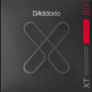 D'Addario XT Classical Guitar String Set