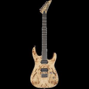 Jackson Pro Series Soloist SL2P HT MAH, Desert Sand
