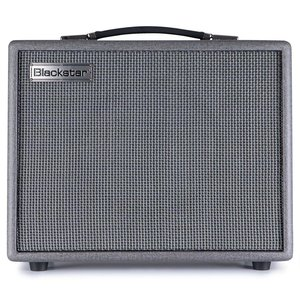 "Blackstar Silverline Standard 20W Guitar Amp Combo, 1 X 10"" Speaker"