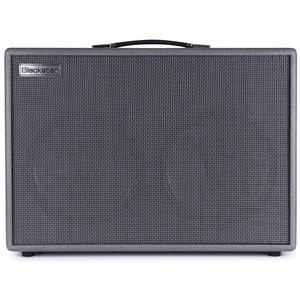 "Blackstar Silverline Stereo Deluxe 100W Guitar Amp Combo, 2 X 12"" Speakers"