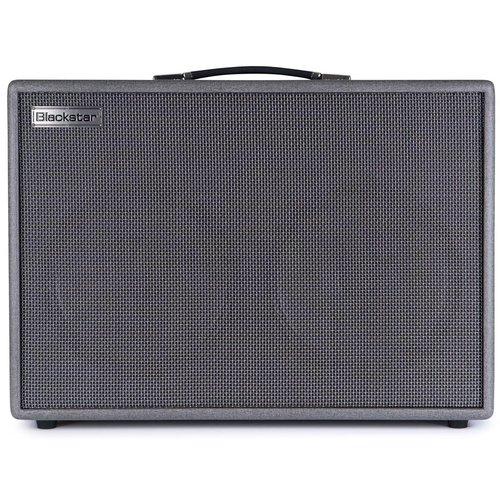 "Blackstar Blackstar Silverline Stereo Deluxe 100W Guitar Amp Combo, 2 X 12"" Speakers"
