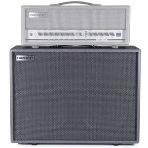 "Blackstar Silverline Deluxe 100W Guitar Amp Combo, 2 X 12"" Speaker"