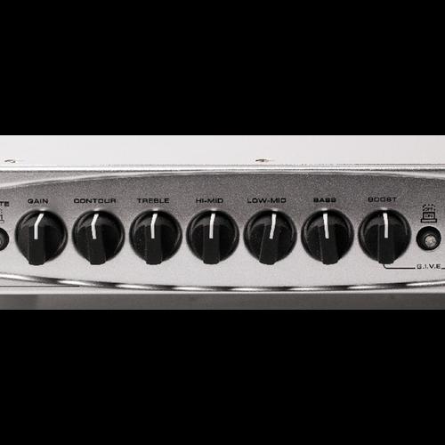 Gallien Krueger Gallien Krueger MB 500 Lightweight 500W Bass Head