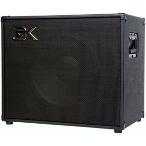 "Gallien Krueger CX-115 1x15"" Bass Speaker Cabinet"