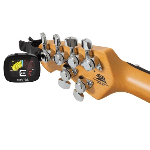Ernie Ball Ernie Ball Flex Tune Clip-On Tuner