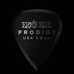 Ernie Ball Prodigy Standard Picks, 6-Pack, 1.5mm
