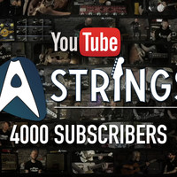 4000 Subscribers on Youtube!