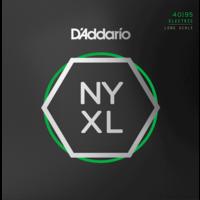 D'Addario NYXL Bass Guitar String Set