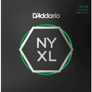 D'Addario NYXL Bass Guitar String Set