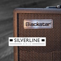 New Blackstar Silverline Amps