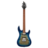 Cort KX-300 Electric Guitar, Cobalt Blue
