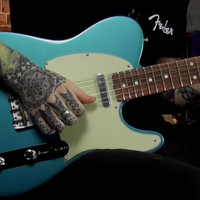 Product Spotlight: Fender Vintera Modified 60's Telecaster