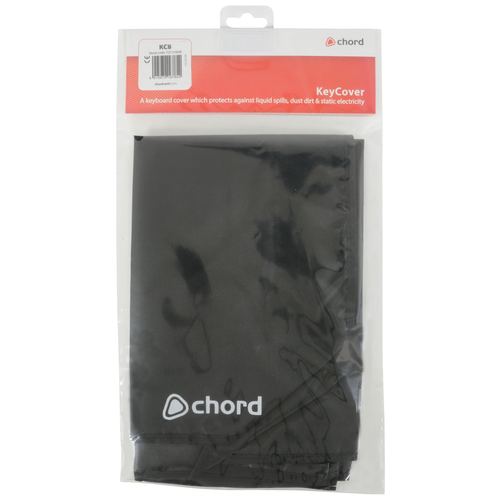 Chord Chord KC8 Keycover 88-Key Slim