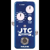 NUX JTC Drum & Loop Looper Pedal