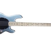 Limited Edition MusicMan StingRay in Luke Blue