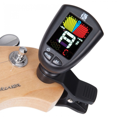 Kinsman Kinsman Clip on Guitar Tuner
