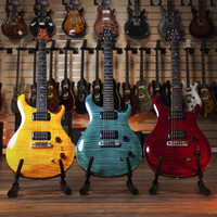 Product Spotlight: PRS SE Paul's Guitar