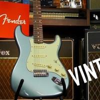 Product Spotlight: Fender Vintera 60's Stratocaster