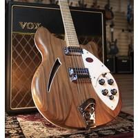 Rickenbacker 360/12 12-String Electric Guitar, Walnut