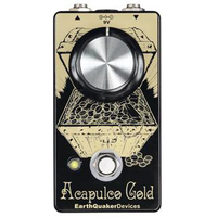 EarthQuaker Devices Acapulco Gold V2 Distortion/Fuzz Effects Pedal