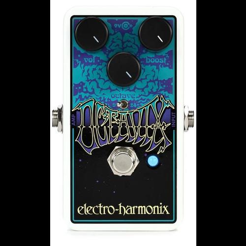 Electro Harmonix Electro Harmonix Octavix Octave Fuzz Pedal