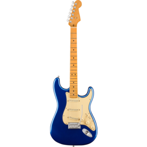 Fender American Ultra Stratocaster, Maple Fingerboard