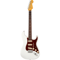 Fender American Ultra Stratocaster, Rosewood Fingerboard