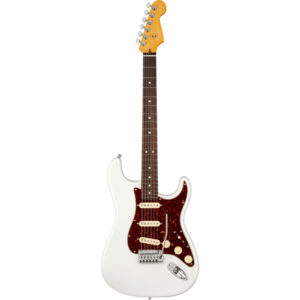 Fender American Ultra Stratocaster, Rosewood Fingerboard