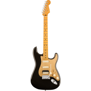 Fender American Ultra Stratocaster HSS, Maple Fingerboard