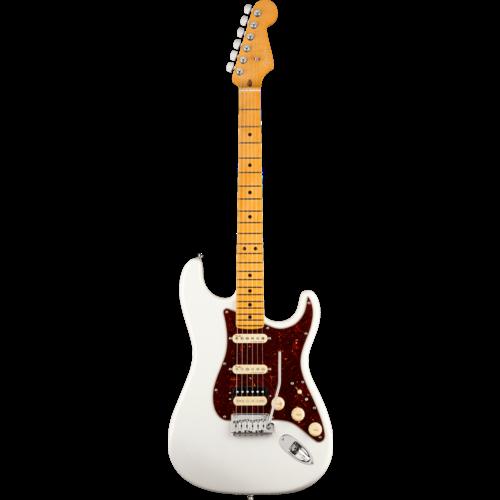 Fender Fender American Ultra Stratocaster HSS, Maple Fingerboard