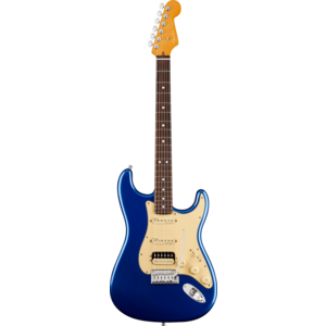 Fender American Ultra Stratocaster HSS, Rosewood Fingerboard