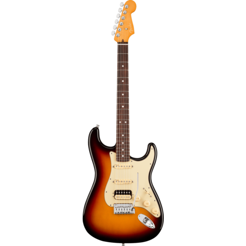 Fender Fender American Ultra Stratocaster HSS, Rosewood Fingerboard