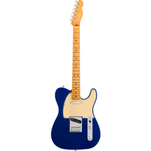 Fender American Ultra Telecaster, Maple Fingerboard