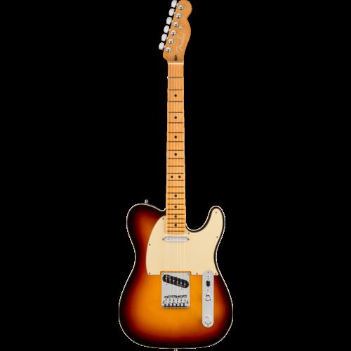 Fender Fender American Ultra Telecaster, Maple Fingerboard