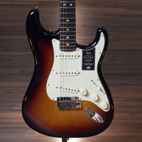 New: Fender American Ultra Series