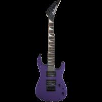 Jackson JS1X Dinky Minion 3/4, Pavo Purple
