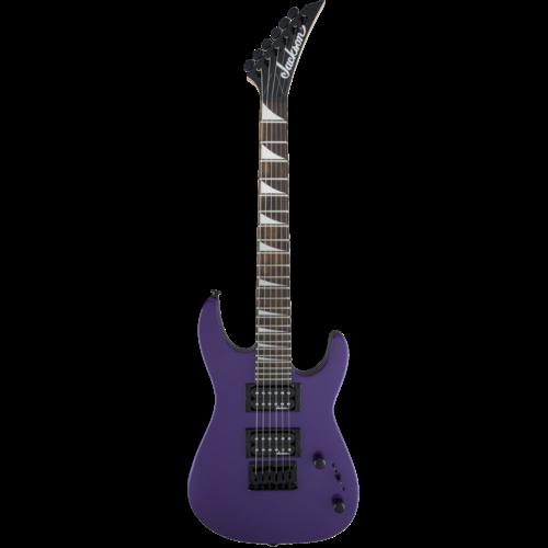 Jackson Jackson JS1X Dinky Minion 3/4, Pavo Purple