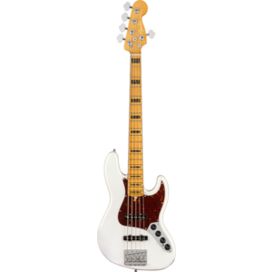 Fender American Ultra 5-String Jazz Bass V