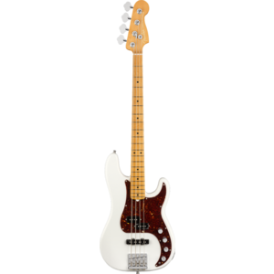 Fender American Ultra Precision Bass
