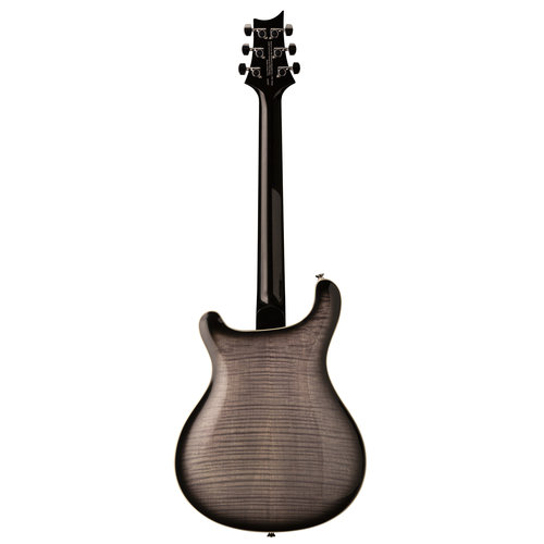 PRS PRS SE Hollowbody II, Charcoal Burst