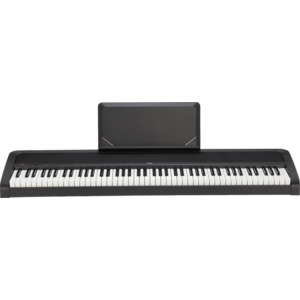 Korg B2N Digital Piano, Black