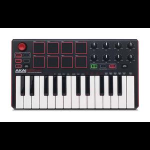 Akai MPK Mini MkII MIDI Controller Keyboard