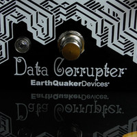 Product Spotlight: EarthQuaker Devices Data Corrupter