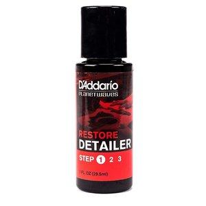 D'Addario Restore, Deep Cleaning Cream Polish 1oz