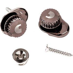D'Addario Universal Strap Lock System, Nickel